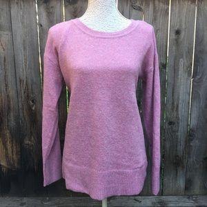 Ellen Tracy Womens crew neck sweater Small S New
